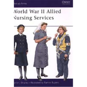 World War II Allied Nursing Services (MAA Nr. 370)