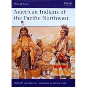 American Indians of the Pacific Northwest (MAA Nr. 418)
