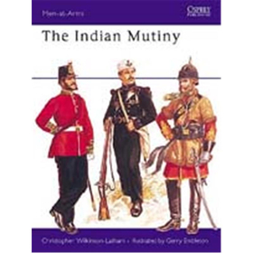 The Indian Mutiny (MAA Nr. 67)
