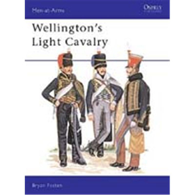 Wellingtons Light Cavalry (MAA Nr. 126)