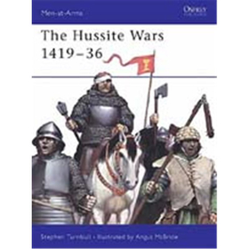The Hussite Wars 1419-36 (MAA Nr. 409)