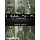 GERMAN SWORDS OF WORLD WAR II Vol. I