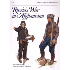 Russias War in Afghanistan (MAA Nr. 178)
