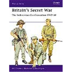 Britains Secret War (MAA Nr. 431)