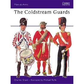 The Coldstream Guards (MAA Nr. 49)