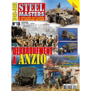 Debarouement a Anzio (Steel Masters Hors-Serie Nr. 18)