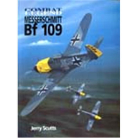 Airlife Combat Legend - Messerschmitt Bf 109