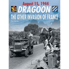 DRAGOON - The other invasion of France