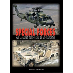 SPECIAL FORCES - War against terrorism in Afghanistan