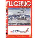 FLUGZEUG Profile Nr. 16 Mc Donnell Douglas F-15 Eagle