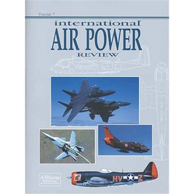 International Air Power Review - Vol. 07