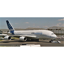 Airbus A 380 Design New livery First Flight 1:144