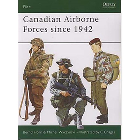 Canadian Airborne Forces since 1942 (ELI Nr. 143)