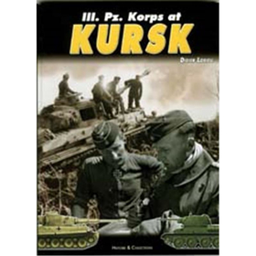 III. Panzer Korps at Kursk