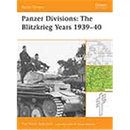 Osprey Battle Order Panzer Divisions: The Blitzkrieg...